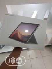 New Microsoft Surface Pro 512 GB Silver | Tablets for sale in Lagos State, Ikeja