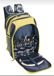 Picnic Backpack | Camping Gear for sale in Lagos State, Lagos Island