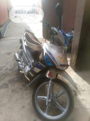 Haojue DK150 HJ150-30 2011 Silver | Motorcycles & Scooters for sale in Ondo State, Ondo