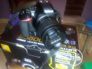 Nikon D5600 | Photo & Video Cameras for sale in Abuja (FCT) State, Kubwa