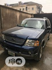 Ford Explorer Limited 4.0 2005 Blue | Cars for sale in Lagos State, Lagos Mainland