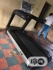 6 Horse Power Threadmil With Display Screen And MP3 Player Etc | Sports Equipment for sale in Lagos State