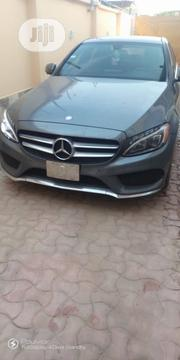 Mercedes-Benz C300 2018 Gray | Cars for sale in Lagos State, Lagos Mainland