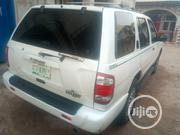 Nissan Pathfinder 2002 White | Cars for sale in Ogun State, Ado-Odo/Ota