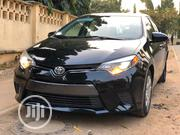 Toyota Corolla 2014 Black | Cars for sale in Abuja (FCT) State, Wuse