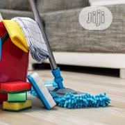 Do You Need A Cleaning Or Laundry Service? | Cleaning Services for sale in Lagos State, Lekki Phase 1