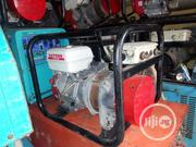 200amp Welding Petrol Generator  | Electrical Equipment for sale in Lagos State, Ojo
