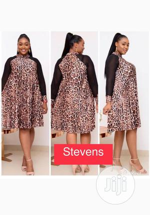 New Female Long Sleeve Short Gown