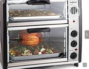 42L Electric Oven With Top Grill Baking Toasting Grilling | Kitchen Appliances for sale in Lagos State, Lagos Island