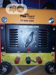 200amps Transfomer Welding Machine | Electrical Equipment for sale in Lagos State, Ojo