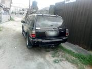 Infiniti QX 1999 Black | Cars for sale in Rivers State, Obio-Akpor