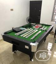Snooker Table   Sports Equipment for sale in Lagos State, Surulere