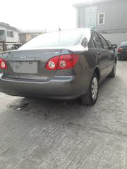 Toyota Corolla 2006 1.8 VVTL-i TS Gray | Cars for sale in Lagos State, Mushin