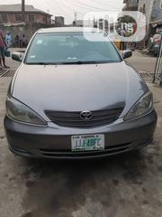 Toyota Camry 2004 Gray | Cars for sale in Lagos State, Mushin