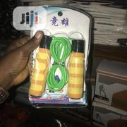 Skipping Rope | Sports Equipment for sale in Lagos State, Ilupeju