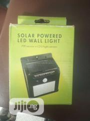 Solar Powered LED Wall Light | Solar Energy for sale in Lagos State, Ojo