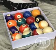 Snooker Ball Large | Sports Equipment for sale in Lagos State, Oshodi-Isolo