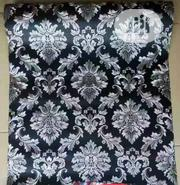 3D Wallpaper Silver Nd Black | Home Accessories for sale in Lagos State, Surulere