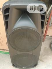 """Max Power Double 15"""" Professional Pa System   Audio & Music Equipment for sale in Lagos State, Mushin"""