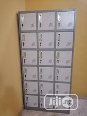 Imported Affordable Office Workers Locker 18doors | Furniture for sale in Lagos State, Ilupeju