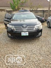 Toyota Venza 2010 AWD Black | Cars for sale in Abuja (FCT) State, Gwarinpa