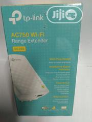 Tp Link Range Extender AC750 | Networking Products for sale in Lagos State, Ikeja