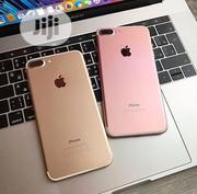 Apple iPhone 7 Plus 256 GB Silver | Mobile Phones for sale in Lagos State, Lagos Mainland