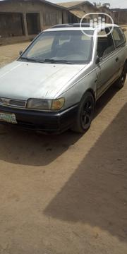 Nissan Sunny 1995 Wagon Silver | Cars for sale in Ogun State, Ado-Odo/Ota