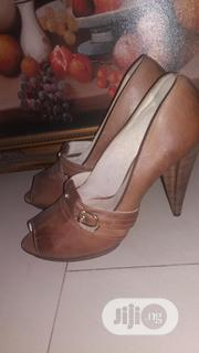 Fashion Italian Coporate Re-used Heel | Shoes for sale in Rivers State, Port-Harcourt