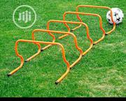 Training Hurdles, One Pair Each | Sports Equipment for sale in Lagos State, Alimosho