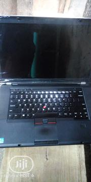 Laptop Lenovo ThinkPad T530 4GB Intel Core i5 HDD 500GB | Laptops & Computers for sale in Lagos State, Ikeja