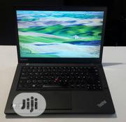Laptop Lenovo ThinkPad L440 4GB Intel Core I5 HDD 500GB   Laptops & Computers for sale in Lagos State, Lagos Mainland