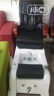 Pedicure Executive Spa Chair | Salon Equipment for sale in Lagos State, Amuwo-Odofin