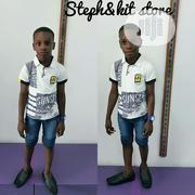 Trouser And Polo Set | Children's Clothing for sale in Lagos State, Surulere