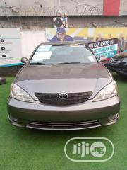 Toyota Camry 2002 Gray | Cars for sale in Lagos State, Ikeja