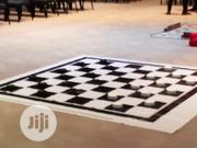 Giants Checkers/Drafts Game For Rent | Party, Catering & Event Services for sale in Lagos State, Ikoyi