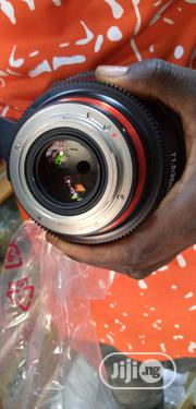 XEEM TM Professional Cine Lens T1.5/35mm Cinema Cine   Accessories & Supplies for Electronics for sale in Lagos State, Lagos Island