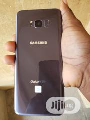 Samsung Galaxy S8 Plus 64 GB Blue | Mobile Phones for sale in Lagos State, Lagos Mainland