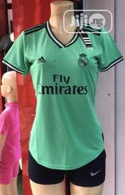 Female Arsenal Jersey | Sports Equipment for sale in Lagos State