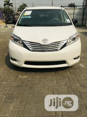 Toyota Sienna LE 8 Passenger 2012 White | Cars for sale in Lagos State, Lagos Island