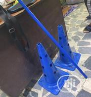 Football Cone ( 4 in One ) | Sports Equipment for sale in Lagos State, Victoria Island