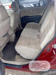 Toyota Highlander 2001 2.4 Red | Cars for sale in Lagos State, Ikeja