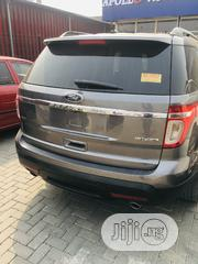 Ford Explorer 2014 Gray | Cars for sale in Lagos State, Lagos Island