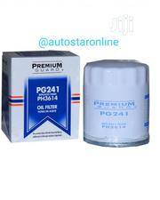 Power Guard Oil Filter | Vehicle Parts & Accessories for sale in Lagos State, Kosofe