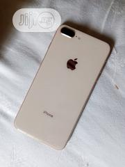 Apple iPhone 8 Plus 64 GB Silver | Mobile Phones for sale in Ondo State, Akure