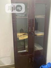 Tall Wooden Cabinet | Furniture for sale in Lagos State, Lekki Phase 1