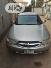 Nissan Altima Automatic 2001 Silver | Cars for sale in Lagos State, Egbe Idimu