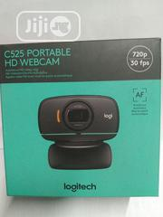 Logitech HD Webcam | Computer Accessories  for sale in Lagos State, Ikeja
