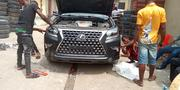 Upgrade Your Lexus Gx460 2010 To 2020 Model | Automotive Services for sale in Lagos State, Mushin