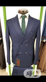 Exclusive Men's Double Breasted Turkish Suits | Clothing for sale in Lagos State, Kosofe